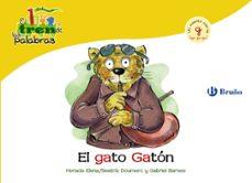 Mrnice.mx El Gato Gaton: Tren De Las Palabras Image