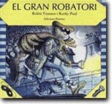 Titantitan.mx El Gran Robatori Image