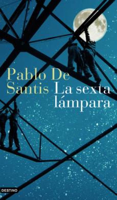 la sexta lampara-pablo de santis-9788423340392
