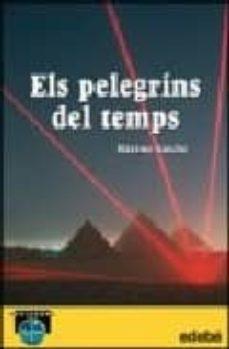 Trailab.it Els Pelegrins Dels Temps Image