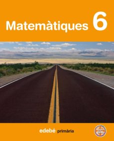 Inmaswan.es Matematiques 6º Primaria Bon Pas Ed 2009 Catala Image