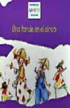 Trailab.it Una Tarde En El Circo Image