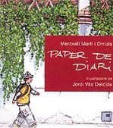 Javiercoterillo.es Paper De Diari Image