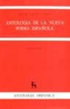 Valentifaineros20015.es Antologia De La Nueva Poesia Española (4ª Ed.) Image
