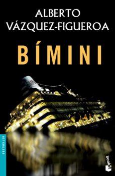 Es su nave de descarga de audiolibros. BIMINI (Spanish Edition) de ALBERTO VAZQUEZ FIGUEROA