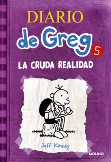 Descargar DIARIO DE GREG 5: LA CRUDA REALIDAD gratis pdf - leer online