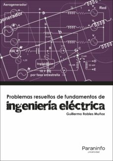Ebooks descargar gratis formato txt PROBLEMAS RESUELTOS DE INGENIERIA ELECTRICA en español