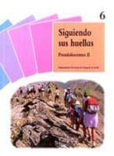 Valentifaineros20015.es Siguiendo Sus Huellas: Preadolescentes Ii Image