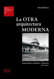la otra arquitectura moderna-9788429121292