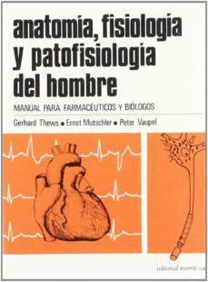 Libros gratis para ordenador descarga pdf PATOFISIOLOGIA DEL HOMBRE in Spanish