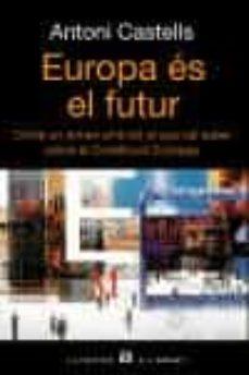 Bressoamisuradi.it Europa Es El Futur Image