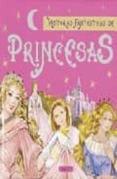Permacultivo.es Princesas (Historias Fantasticas) Image