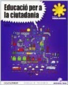 Bressoamisuradi.it Educacio Ciudadani (5e/6e)educacion Primaria Catala Image