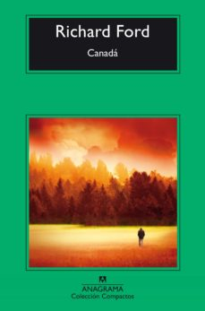 Descarga libros gratis en pdf. CANADA 9788433977892 de RICHARD FORD ePub RTF PDF in Spanish
