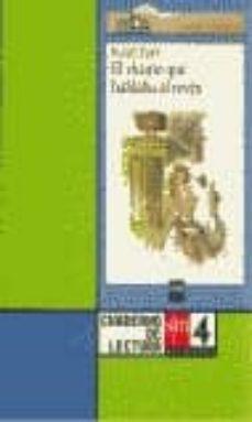 Permacultivo.es El Vicario Que Hablaba Al Reves. Cuaderno De Lectura 4 (Primaria) Image
