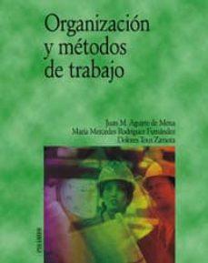 Inmaswan.es Organizacion Y Metodos De Trabajo Image