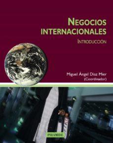 Inmaswan.es Negocios Internacionales: Introduccion Image