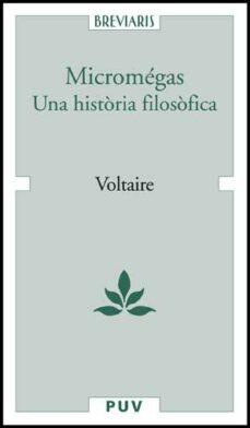 Enmarchaporlobasico.es Micromegas: Una Historia Filosofica Image
