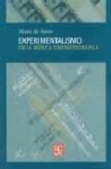 Descargar EXPERIMENTALISMO EN LA MUSICA CINEMATOGRAFICA gratis pdf - leer online