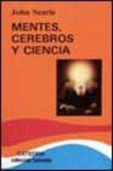 Inmaswan.es Mentes, Cerebros Y Ciencia (2ª Ed.) Image