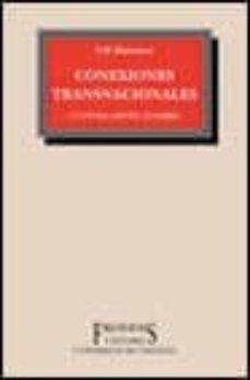Costosdelaimpunidad.mx Conexiones Transnacionales Image