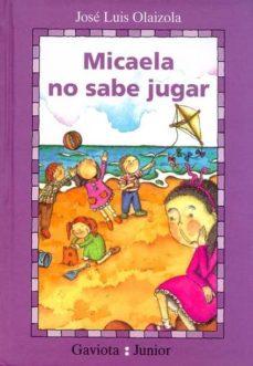 Eldeportedealbacete.es Micaela No Sabe Jugar Image