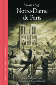 Descargar libros en pdf en línea NOTRE-DAME DE PARIS PDF DJVU