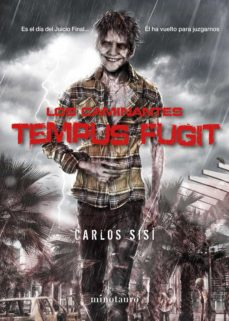 los caminantes 5: tempus fugit-carlos sisi-9788445003992