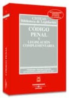 Viamistica.es Codigo Penal Y Legislacion Complementaria (32ª Ed.) Image
