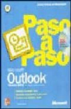 Debatecd.mx Microsoft Outlook: Version 2002 Paso A Paso Image