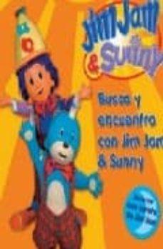 Geekmag.es Jim Jam &Amp; Sunny: Busca Y Encuentra Con Jim Jam &Amp; Sunny Image