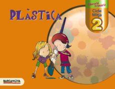 Permacultivo.es Plàstica 2 Cm. Llibre De L Alumneeducación Primaria - Segundo Ciclo - 4º Image