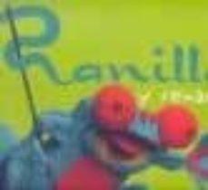 Elmonolitodigital.es Ranas, Ranillas Y Renacuajos Image
