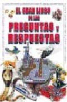 el gran libro de las preguntas y respuestas-paul sterry-ian graham-andrew langley-9788466201292