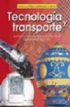 Ojpa.es Tecnologia Y Transporte (Enciclopedia Ilustrada Juvenil) Image