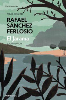 Descargar Ebook for iphone 4 gratis EL JARAMA (EDICIÓN ESCOLAR) de RAFAEL SANCHEZ FERLOSIO 9788466330992