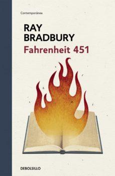Libros descargables gratis para pc FAHRENHEIT 451 iBook RTF PDB in Spanish