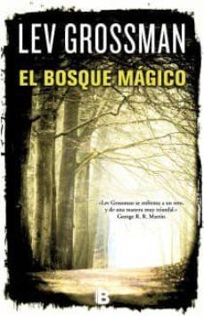 Chapultepecuno.mx El Bosque Magico Image