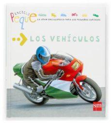 Geekmag.es Los Vehiculos (Enciclo Peque) Image