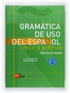 Cronouno.es Gramatica De Uso Nivel C1-c2 (Ele) Image