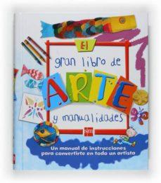 Mrnice.mx El Gran Libro De Arte Y Manualidades Image