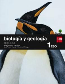 biologia y geologia 1º eso savia ed 2015 comunidad de madrid/ castilla y leon/ extremadura/ pais vasco/ navarra/ aragon/ la rioja-9788467576092