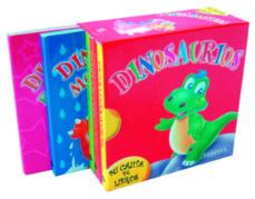 Curiouscongress.es Dinosaurios (Mi Cajita De Libros) Image