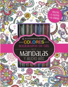 Descargar libros gratis en archivo pdf MANDALAS in Spanish de  9788467761092