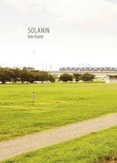 Descargar y leer SOLANIN: INTEGRAL gratis pdf online 1