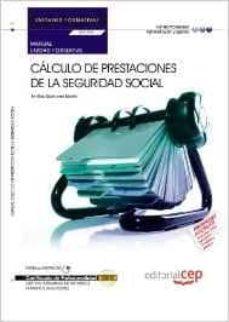 Ironbikepuglia.it (Uf0342/mf0237_3) Manual. Cálculo De Prestaciones De La Seguridad Social . Certificados De Profesionalidad. Gestión Integrada De Image