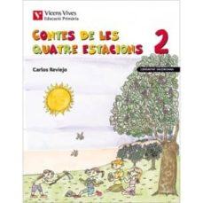 Ojpa.es Contes De Les Quatre Estacions 2. Comunitat Valenciana2º Primaria Image