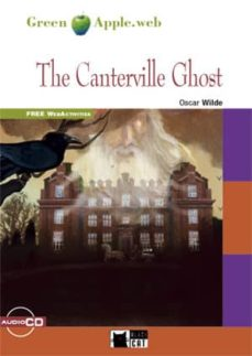 Descargar ebooks para j2ee THE CANTERVILLE GHOST. BOOK AND CD en español de