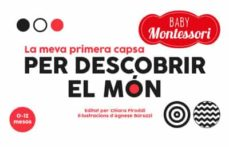 Bressoamisuradi.it La Meva Primera Capsa Per Descobrir El Mon (Baby Montessori) (Vvkids) Image