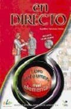 Relaismarechiaro.it Español En Directo 2 B. Cuaderno De Ejercicios Image
